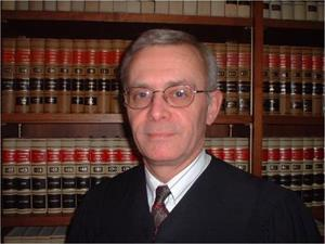 Judge Henry S. Kenderdine Jr.